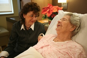 short-term-recovery-hospital-visit