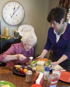 At Home Respite Care - A Lesson Learned