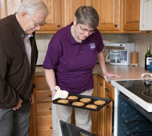 Senior Home Care Services from Home Instead of Hattiesburg